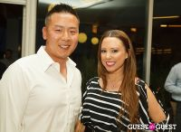 Voli Light Vodkas and Sarah DeAnna Host SUPERMODEL YOU Book Launch at Equinox Fitness #76