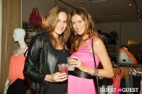 Voli Light Vodkas and Sarah DeAnna Host SUPERMODEL YOU Book Launch at Equinox Fitness #77