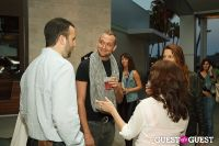Voli Light Vodkas and Sarah DeAnna Host SUPERMODEL YOU Book Launch at Equinox Fitness #79