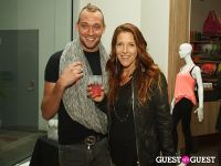 Voli Light Vodkas and Sarah DeAnna Host SUPERMODEL YOU Book Launch at Equinox Fitness #81