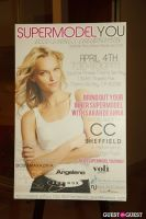 Voli Light Vodkas and Sarah DeAnna Host SUPERMODEL YOU Book Launch at Equinox Fitness #83