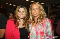 Voli Light Vodkas and Sarah DeAnna Host SUPERMODEL YOU Book Launch at Equinox Fitness #88