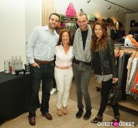 Voli Light Vodkas and Sarah DeAnna Host SUPERMODEL YOU Book Launch at Equinox Fitness #91