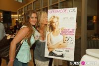 Voli Light Vodkas and Sarah DeAnna Host SUPERMODEL YOU Book Launch at Equinox Fitness #92