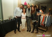 Voli Light Vodkas and Sarah DeAnna Host SUPERMODEL YOU Book Launch at Equinox Fitness #97
