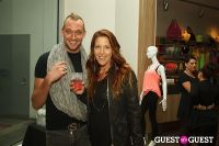 Voli Light Vodkas and Sarah DeAnna Host SUPERMODEL YOU Book Launch at Equinox Fitness #98