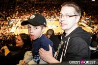 Autism Awareness Night at Barclays Center #40