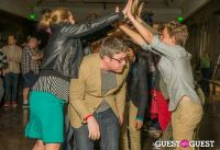 First Fridays @ Natural History Museum with Dan Deacon #12