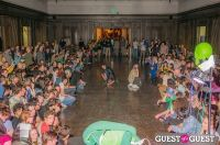First Fridays @ Natural History Museum with Dan Deacon #23