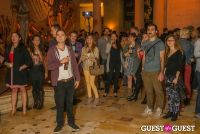 First Fridays @ Natural History Museum with Dan Deacon #38