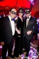 Save Venice's Un Ballo in Maschera – The Black & White Masquerade Ball #18