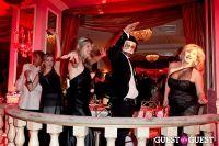Save Venice's Un Ballo in Maschera – The Black & White Masquerade Ball #55