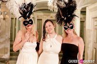 Save Venice's Un Ballo in Maschera – The Black & White Masquerade Ball #75