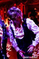 Save Venice's Un Ballo in Maschera – The Black & White Masquerade Ball #93
