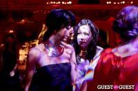 Save Venice's Un Ballo in Maschera – The Black & White Masquerade Ball #104