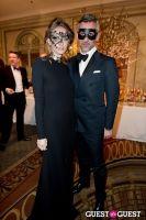 Save Venice's Un Ballo in Maschera – The Black & White Masquerade Ball #113