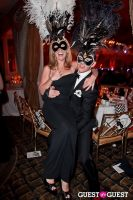 Save Venice's Un Ballo in Maschera – The Black & White Masquerade Ball #130