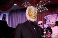 Save Venice's Un Ballo in Maschera – The Black & White Masquerade Ball #133