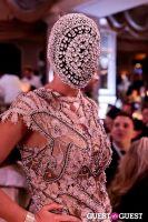 Save Venice's Un Ballo in Maschera – The Black & White Masquerade Ball #152