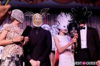 Save Venice's Un Ballo in Maschera – The Black & White Masquerade Ball #164