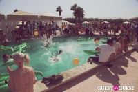 Lacoste L!ve 4th Annual Desert Pool Party (Sunday) #7