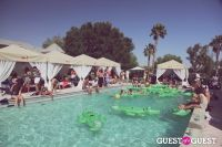Lacoste L!ve 4th Annual Desert Pool Party (Sunday) #13