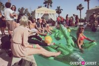 Lacoste L!ve 4th Annual Desert Pool Party (Sunday) #65