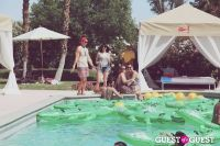 Lacoste L!ve 4th Annual Desert Pool Party (Sunday) #125