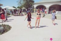 Lacoste L!ve 4th Annual Desert Pool Party (Sunday) #137