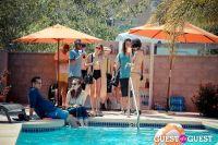 NYLON x Hugo Boss Coachella Escape House 2013 #2