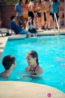 NYLON x Hugo Boss Coachella Escape House 2013 #3