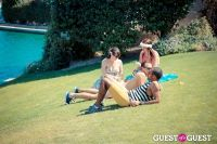 NYLON x Hugo Boss Coachella Escape House 2013 #6
