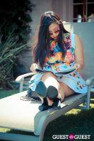 NYLON x Hugo Boss Coachella Escape House 2013 #10