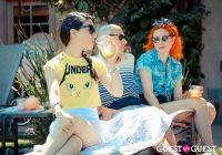 NYLON x Hugo Boss Coachella Escape House 2013 #11