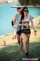 NYLON x Hugo Boss Coachella Escape House 2013 #13