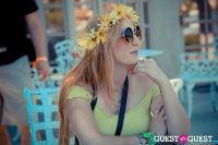NYLON x Hugo Boss Coachella Escape House 2013 #14