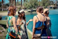 NYLON x Hugo Boss Coachella Escape House 2013 #18