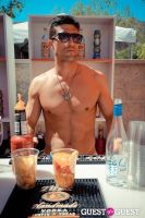 NYLON x Hugo Boss Coachella Escape House 2013 #20