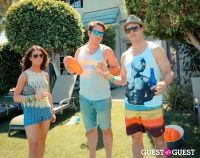 NYLON x Hugo Boss Coachella Escape House 2013 #27