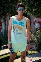 NYLON x Hugo Boss Coachella Escape House 2013 #29