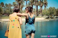 NYLON x Hugo Boss Coachella Escape House 2013 #35