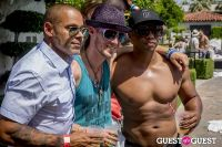 The Guess Hotel Pool Party Saturday #36