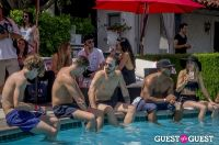 The Guess Hotel Pool Party Saturday #40