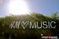 H&M Loves Music Coachella Event 2013 #4
