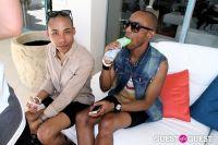 H&M Loves Music Coachella Event 2013 #43