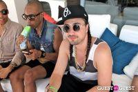 H&M Loves Music Coachella Event 2013 #45