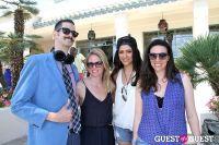 H&M Loves Music Coachella Event 2013 #48