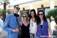 H&M Loves Music Coachella Event 2013 #49