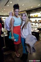 Henri Bendel + SAME SKY Ethical Shopping Event #4