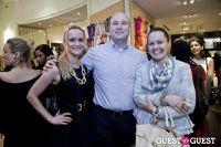 Henri Bendel + SAME SKY Ethical Shopping Event #7